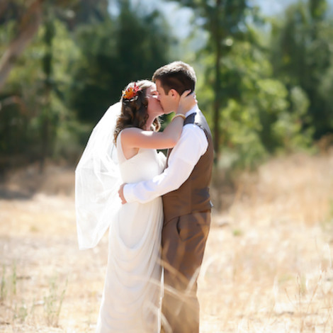 Paramount Ranch, Malibu – Mary and Nick